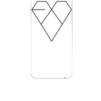 EXO XOXO ERA HEART - iphone 6 Case