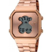 Tous D-Bear SQ Women's Watch 600350290