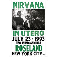 Nirvana Billboard