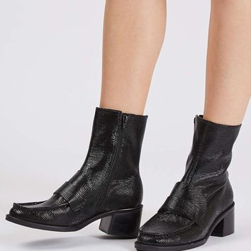 MATISSE Loafer Boots - Shoes
