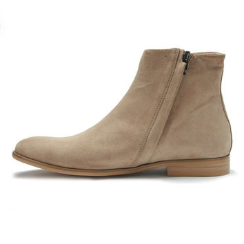 FOUNDATION FOOTWEAR Rosas (Tan)