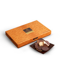 Biscuit Gift Box - Order Chocolate Biscuits Online at Godiva.com