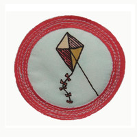 Merit Badge for 'being high as a kite'  (LAST RUN)