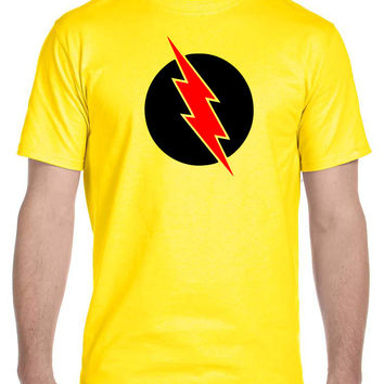 The Flash - Reverse Flash T-Shirt