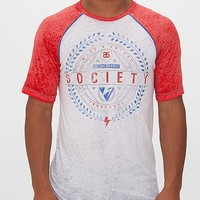 Society Surrounded T-Shirt