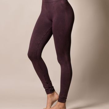 Control Fit Classic Vintage Leggings