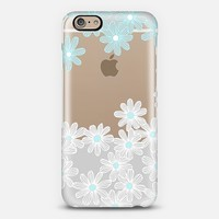 Daisy Dance iPhone 6 case by Micklyn Le Feuvre | Casetify