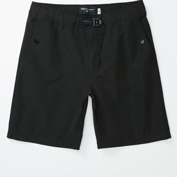 Modern Amusement Mountain 2 Shorts - Mens Shorts - Black
