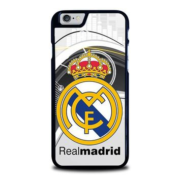 REAL MADRID FC iPhone 6 / 6S Case Cover