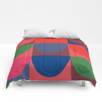 69 Comforters by HaloCalo