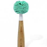 CRYSTAL CLEAR 2.0 Innovative, well-designed, eco-friendly cleaning products
