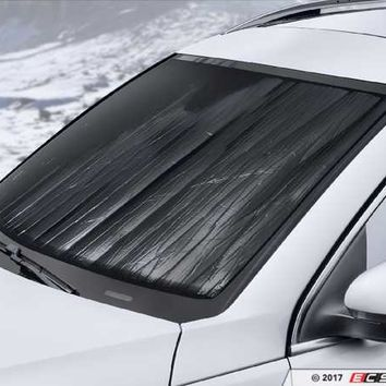 WeatherTech TechShade Windshield Sun Shade