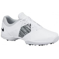 Nike Womens Delight V Golf Shoes 2015 Black/White - Carl's Golfland