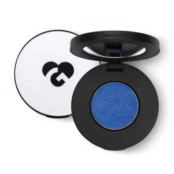 Vibrant Sparkling Periwinkle Blue Eyeshadow - 619
