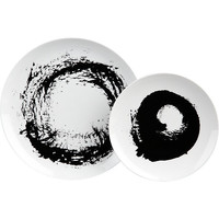 sweep dinnerware in new dining | CB2