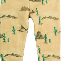 CHILDREN OF THE TRIBE CACTUS GROUNDS LEGGINGS