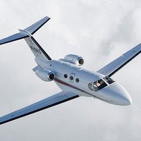 Citation Mustang | The Billionaire Shop