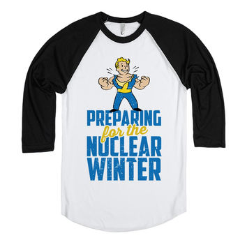 Preparing For The Nuclear Winter of Fallout