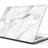 Slate Marble Surface V5 - MacBook Pro with Retina Display Full-Coverage Skin Kit