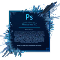 Download Adobe Photoshop CC 2017 Full + Crack [32-bit and 64-bit]