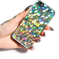 Zero Gravity Andromeda iPhone 5/5S Case Multi One