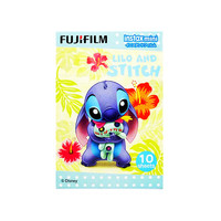 Fujifilm Instax Mini Film Disney Lilo And Stitch Scrump Polaroid Instant Photo