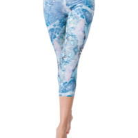 SUP YOGA CAPRI