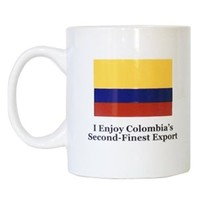 I Enjoy Colombia's 2nd Export Mug