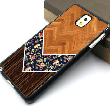 art wood Samsung case,floral chevron  Galaxy S3 case,wood chevron Galaxy S4 case,floral Galaxy S5 case,wood grain samsung Note 3 case,art wood floral samsung Note 2 case,new samsung Note 4 case