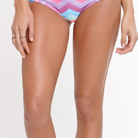 O'Neill Painted Open Side Bottom at PacSun.com