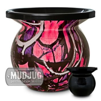 Muddy Girl Mud Jug ™ + Free Black Mud Jug™