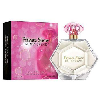 BRITNEY SPEARS PRIVATE SHOW 3.4 EDP SP