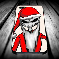 Jack Skellington christmas 2 iPhone 4/4s/5/5s/5c/6/6 Plus Case, Samsung Galaxy S3/S4/S5/Note 3/4 Case, iPod 4/5 Case, HtC One M7 M8 and Nexus Case **