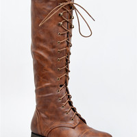 OUTLAW-13 Boot
