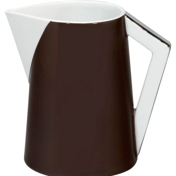 Chocolate Milk Jug