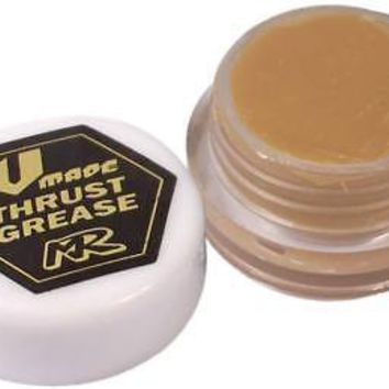 NEW Muchmore Racing V Made Thrust Grease 5cc CHEVTGOfficially Licensed  AT_69_5