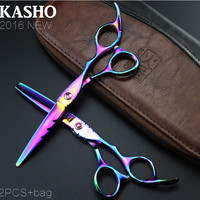 Japanese Professional Hairdressing Scissors