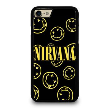 NIRVANA SMILEY COLLAGE Case for iPhone iPod Samsung Galaxy