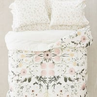 Daniella Floral Comforter Snooze Set | Urban Outfitters