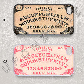 Ouija Board, Phone Cases, iPhone 5 Case, iPhone 5s Case, iPhone 5C case, iPhone 4 Case, iPhone 4s case, Case for iphone-248
