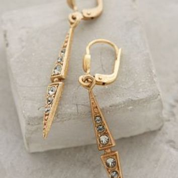 Astral Earrings by Anthropologie