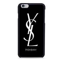 Yves Saint Laurent YSL fashion Iphone 6 Cases
