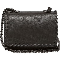 Urban Originals Loveliness Faux Leather Shoulder Bag | Nordstrom
