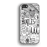 The Beatles case,IPhone 5s case,IPhone 5c case,IPhone 4 case, IPhone 5 case ,IPhone 4s case,Rubber IPhone case