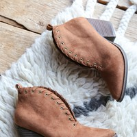 Alabama Braided Boot, Saddle | Coconuts by Matisse
