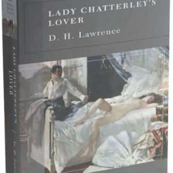 Lady Chatterley's Lover (Barnes & Noble Classics Series)