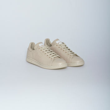 Adidas by Raf Simons 'Stan Smith' Low Top Sneaker in Dust Sand