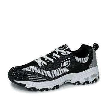 Hot Sale Travel Summer Outdoors Permeable Jogging Shoes = 4887391940