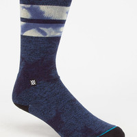 Stance Redfern Mens Socks Blue One Size For Men 26705020001