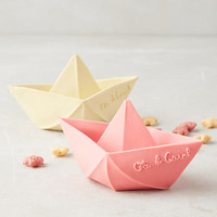 Sailboat Bath Toy